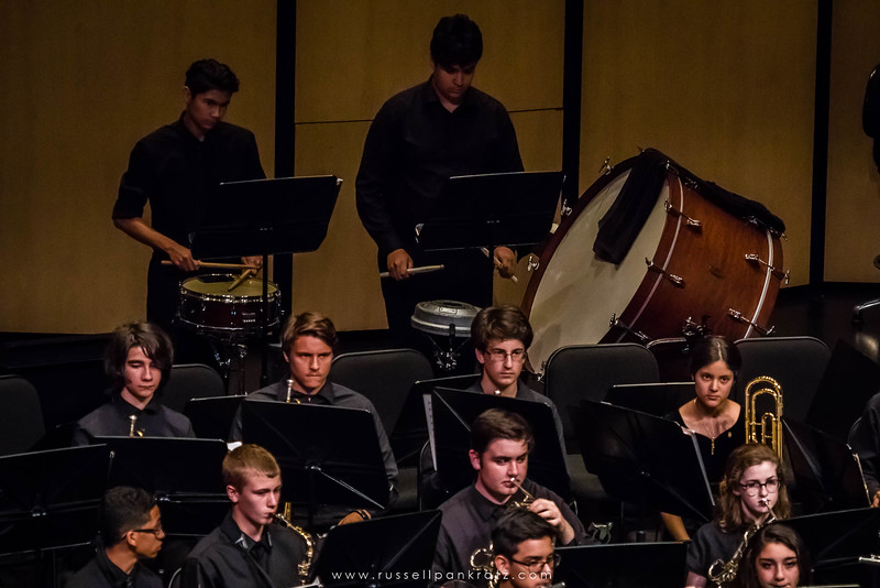20160526 Bowie Bands' Spring Concerts-15