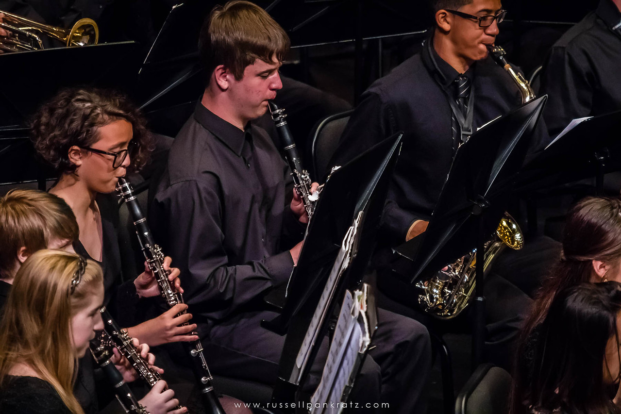 20160526 Bowie Bands' Spring Concerts-27