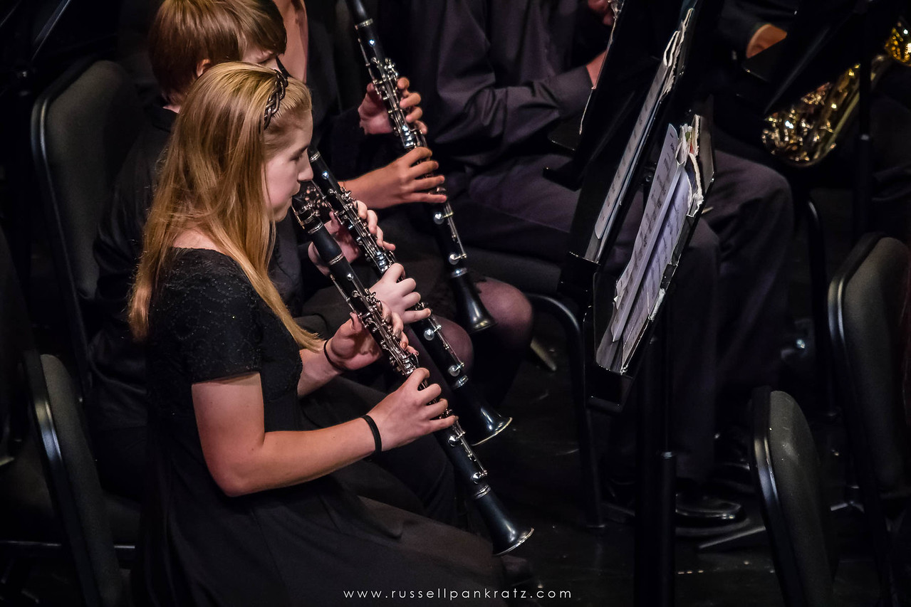 20160526 Bowie Bands' Spring Concerts-26