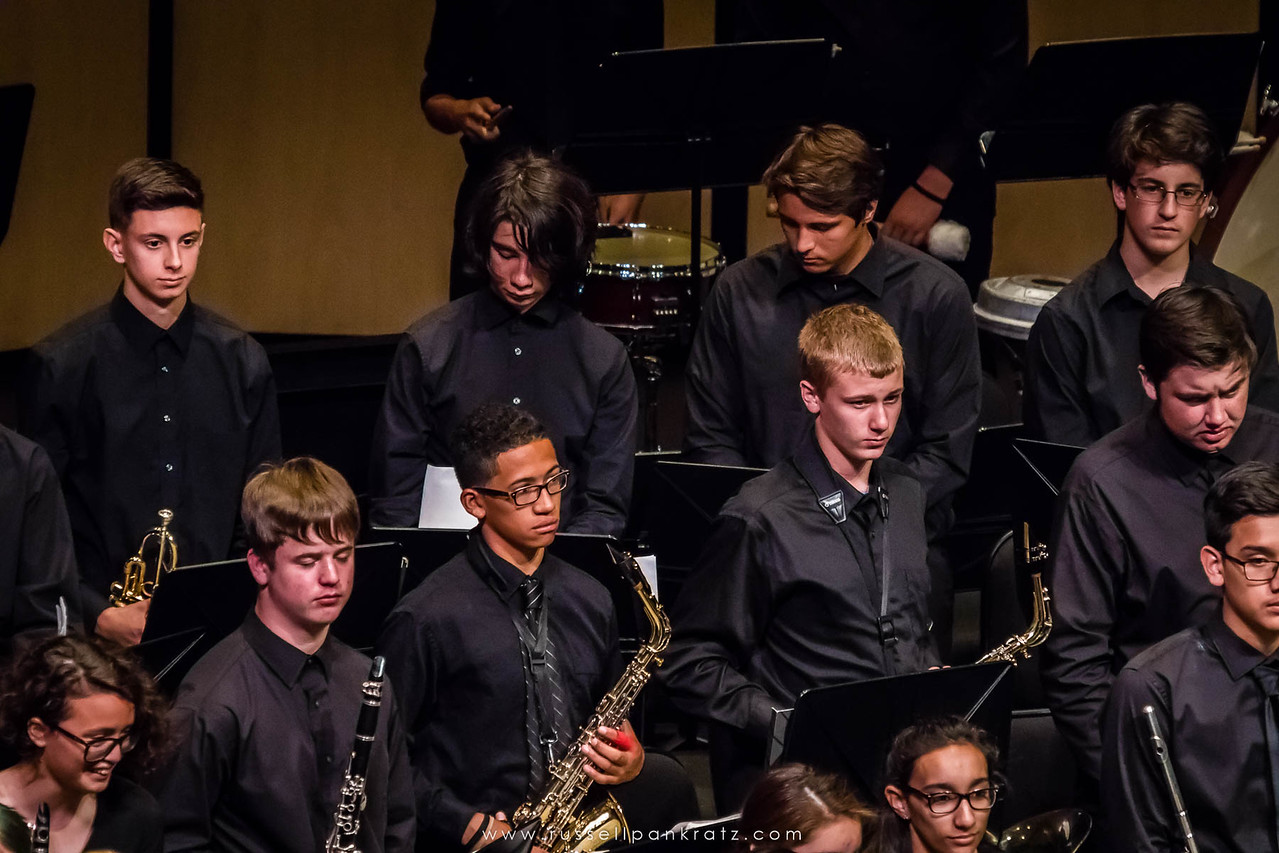 20160526 Bowie Bands' Spring Concerts-40