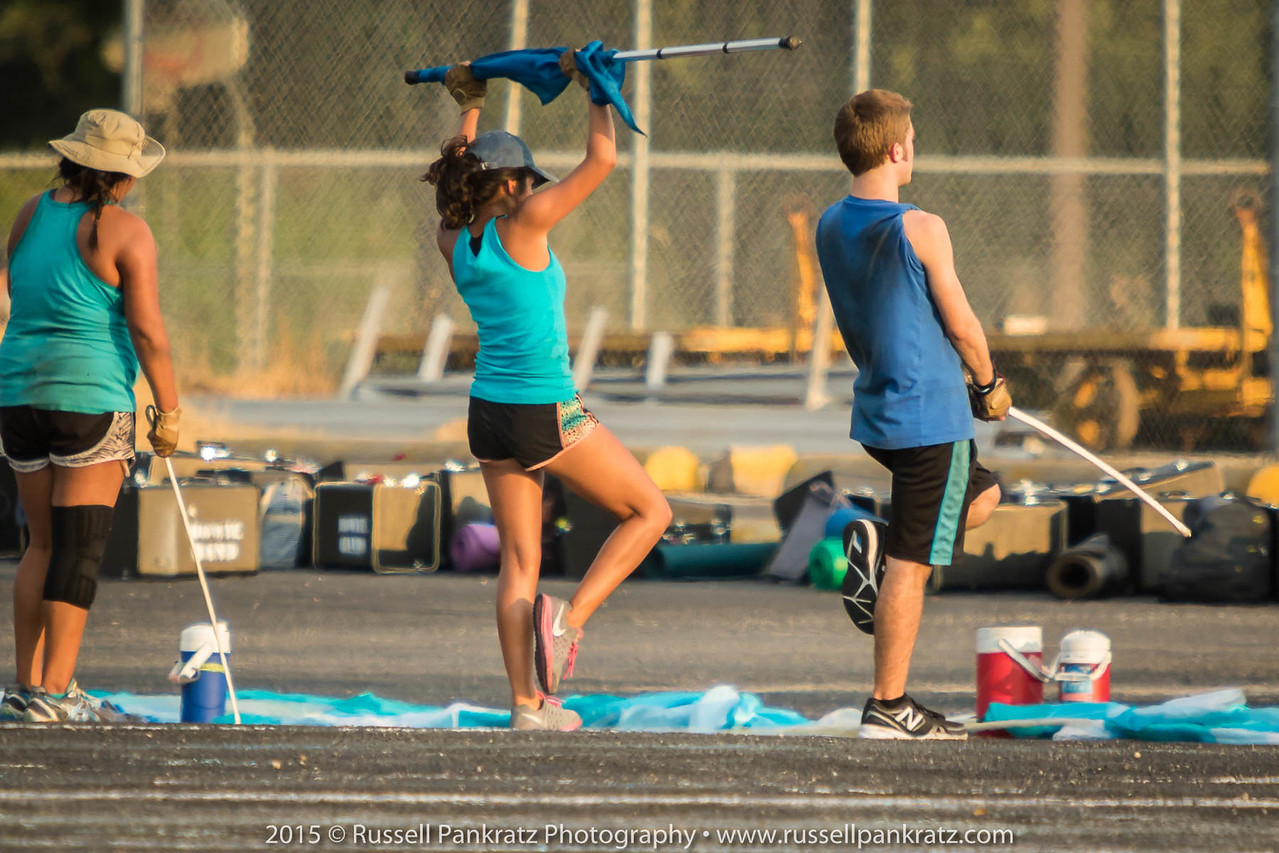 20150811 8th Afternoon - Summer Band Camp-42