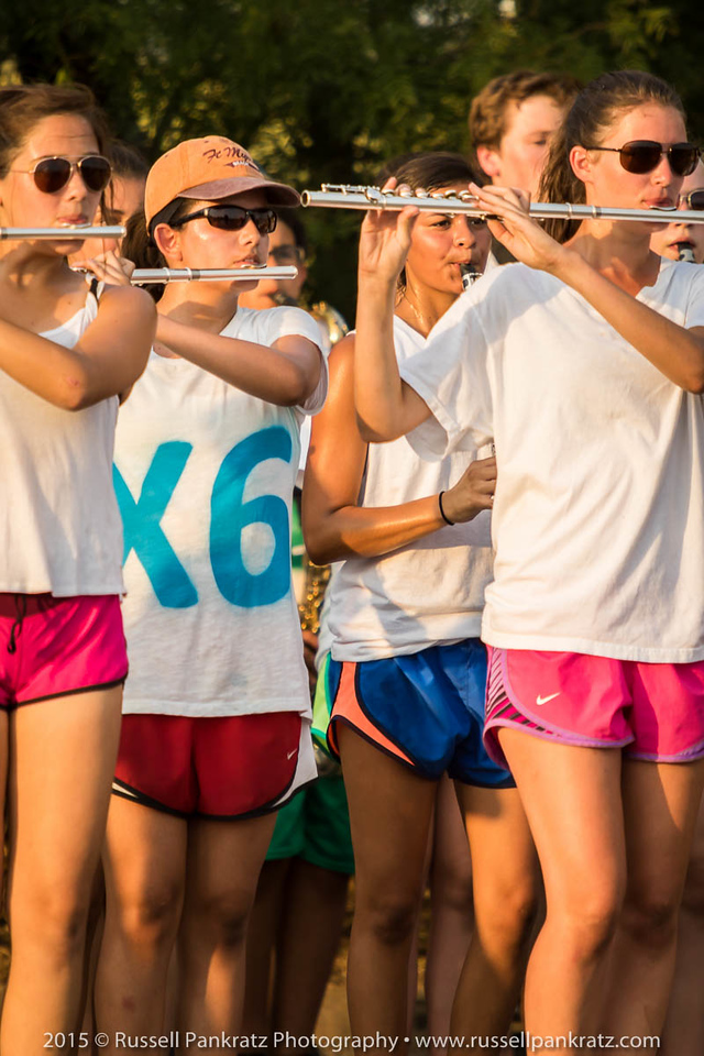 20150811 8th Afternoon - Summer Band Camp-45
