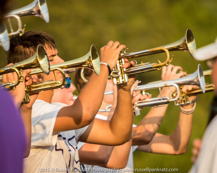 20150811 8th Afternoon - Summer Band Camp-14
