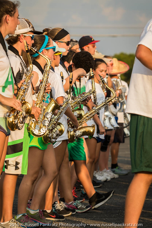 20150811 8th Afternoon - Summer Band Camp-38