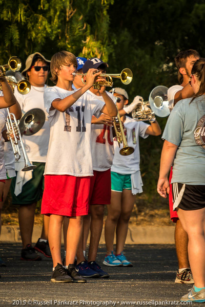 20150811 8th Afternoon - Summer Band Camp-39