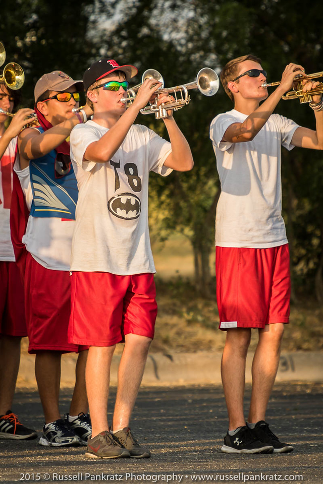 20150811 8th Afternoon - Summer Band Camp-40