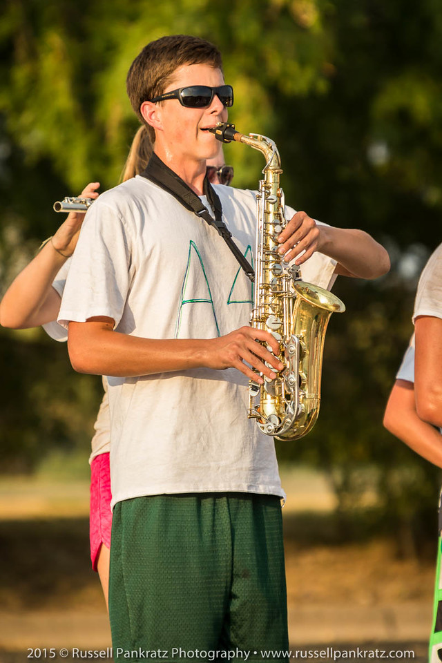20150811 8th Afternoon - Summer Band Camp-16
