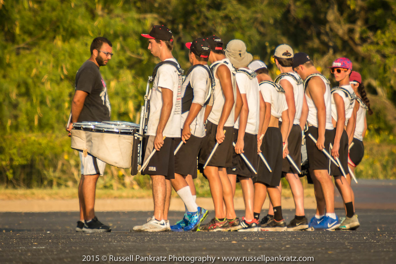 20150811 8th Afternoon - Summer Band Camp-26