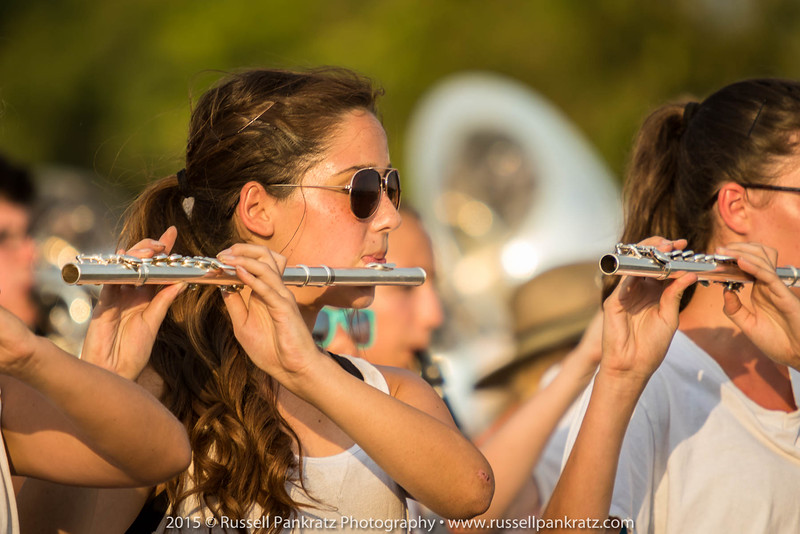 20150811 8th Afternoon - Summer Band Camp-21