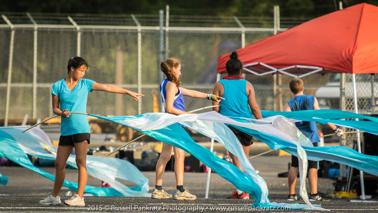 20150811 8th Afternoon - Summer Band Camp-10