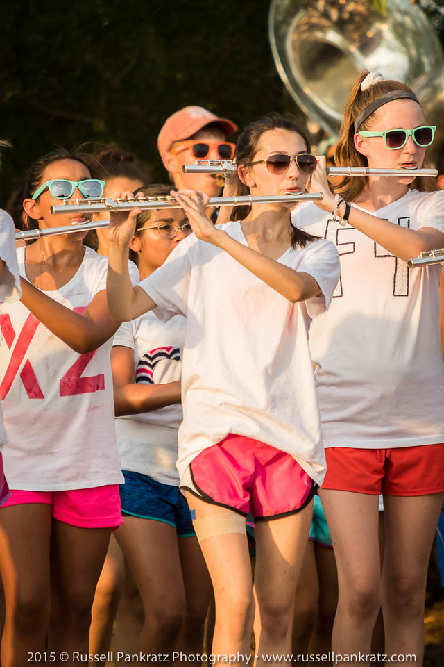 20150811 8th Afternoon - Summer Band Camp-46