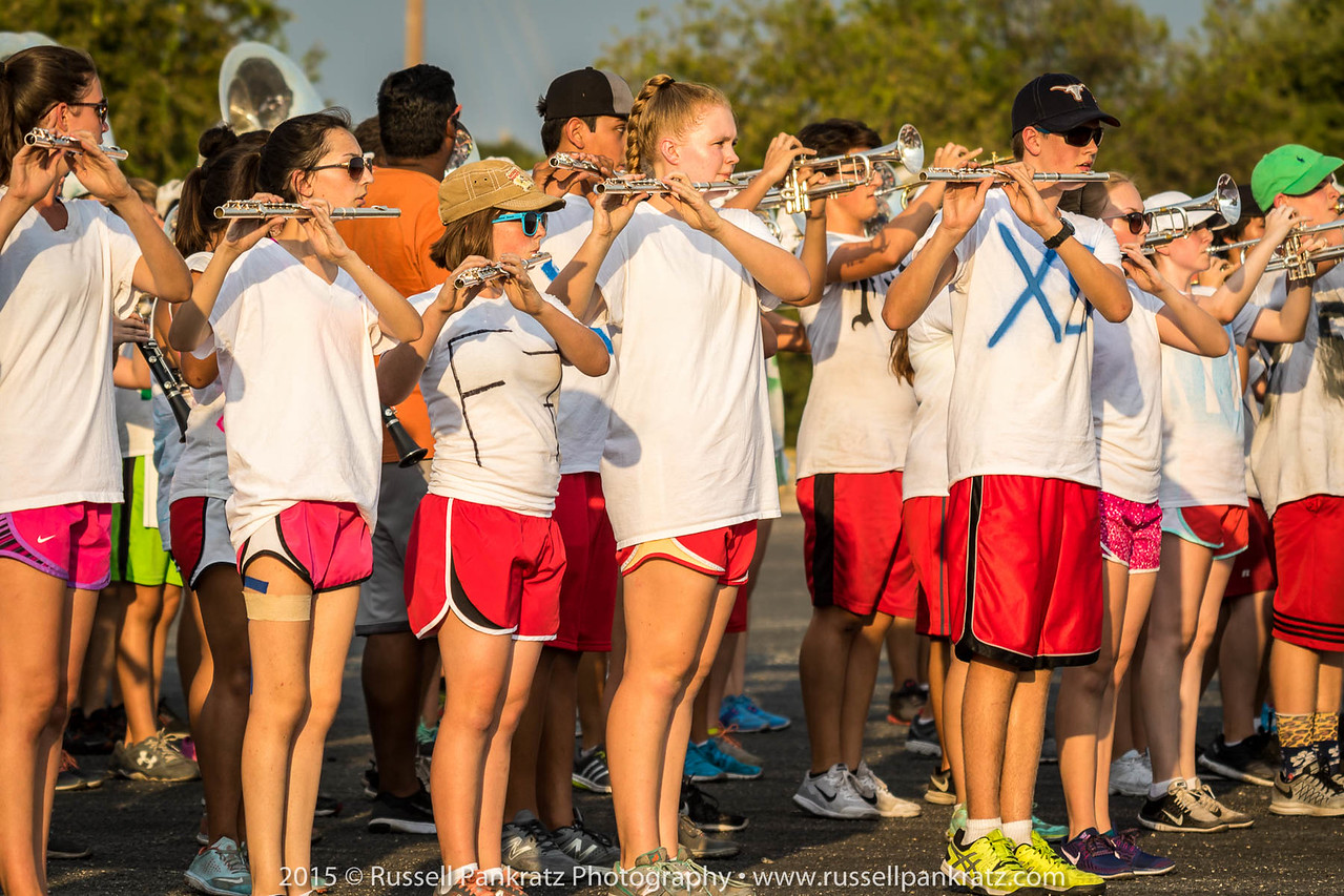 20150811 8th Afternoon - Summer Band Camp-11