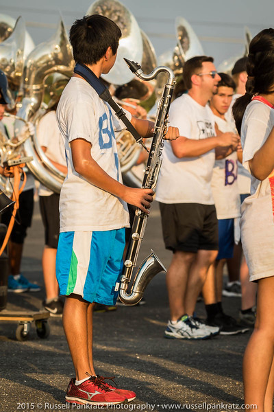 20150811 8th Afternoon - Summer Band Camp-37
