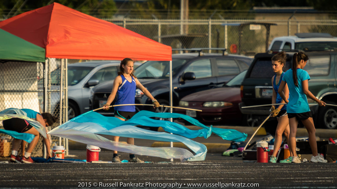 20150811 8th Afternoon - Summer Band Camp-29