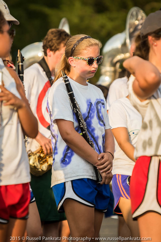 20150811 8th Afternoon - Summer Band Camp-19