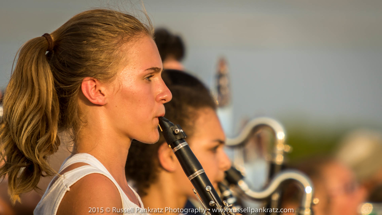 20150811 8th Afternoon - Summer Band Camp-28