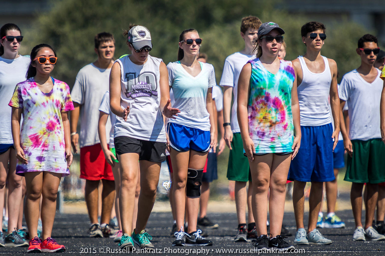 20150801 Summer Band Camp - 1st Morning-27