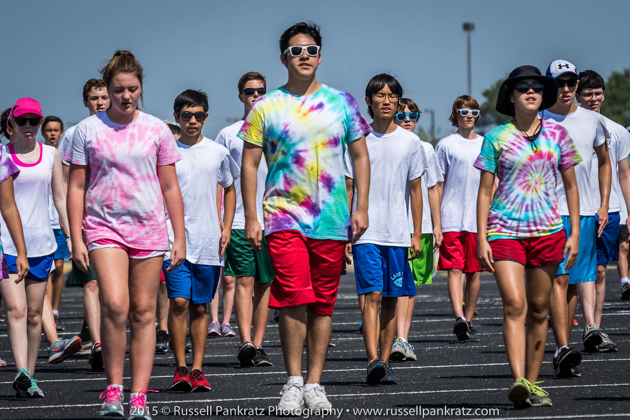 20150801 Summer Band Camp - 1st Morning-31