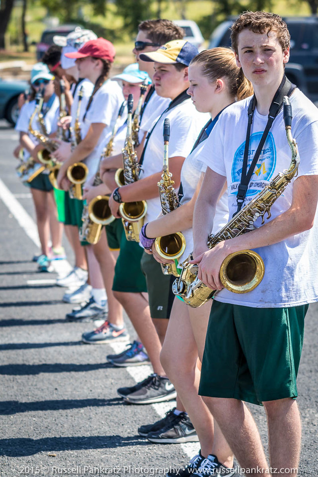 20150801 Summer Band Camp - 1st Morning-43