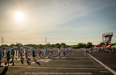 20150801 Summer Band Camp - 1st Morning-10