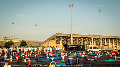 20150801 Summer Band Camp - 1st Morning-2