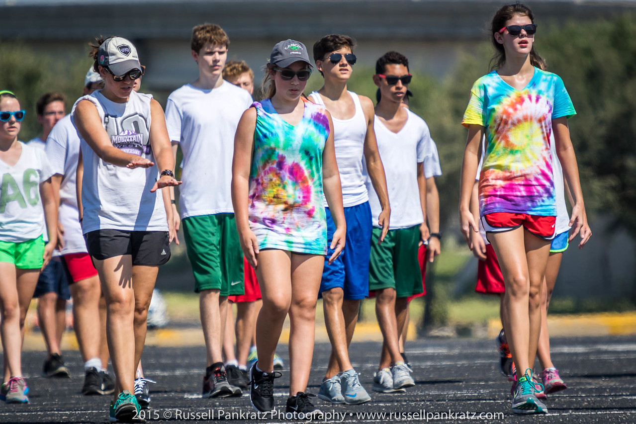 20150801 Summer Band Camp - 1st Morning-28