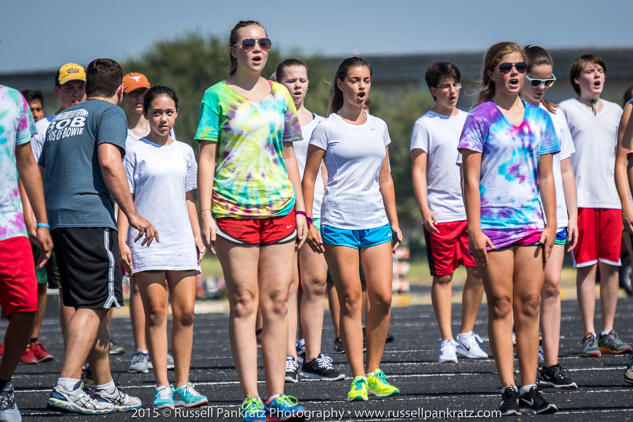20150801 Summer Band Camp - 1st Morning-30