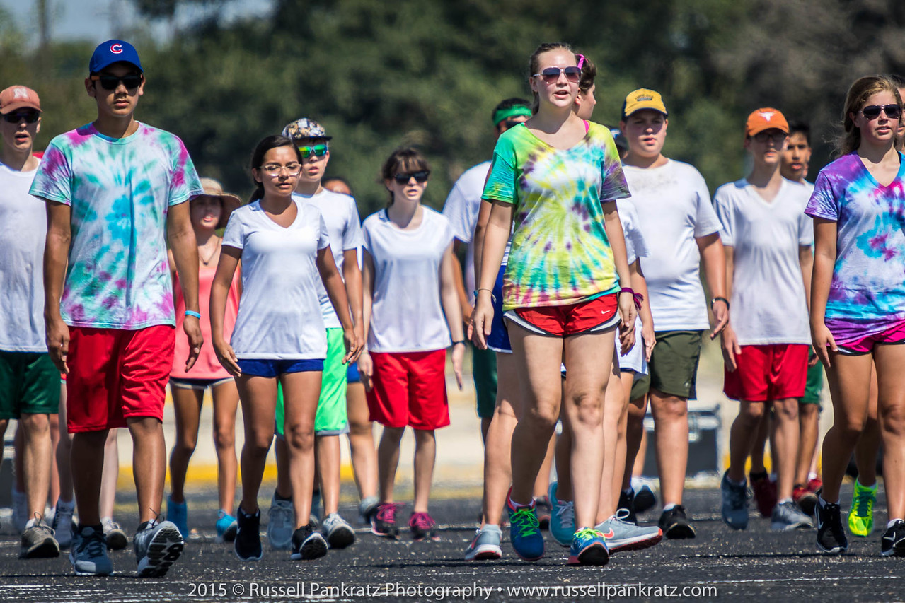 20150801 Summer Band Camp - 1st Morning-26