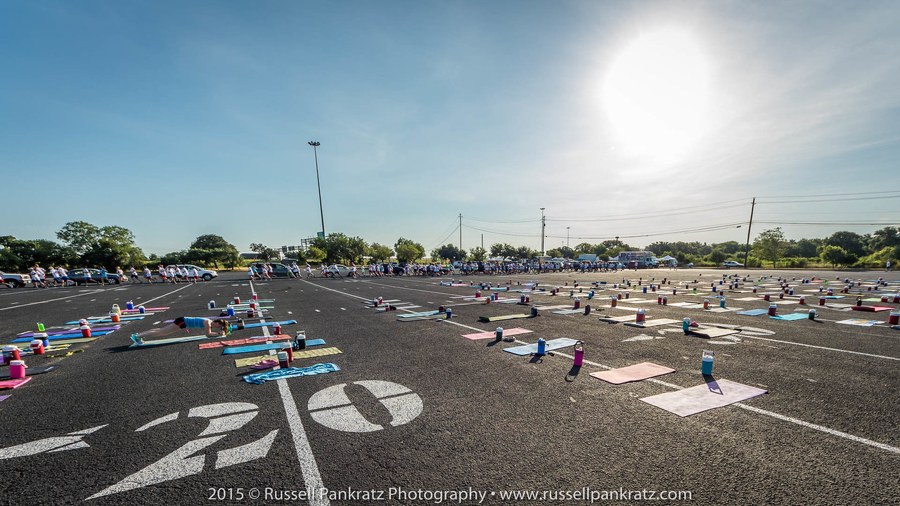 20150801 Summer Band Camp - 1st Morning-13