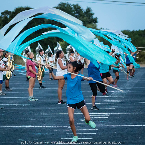 20150814 11th Evening - Summer Band Camp-42