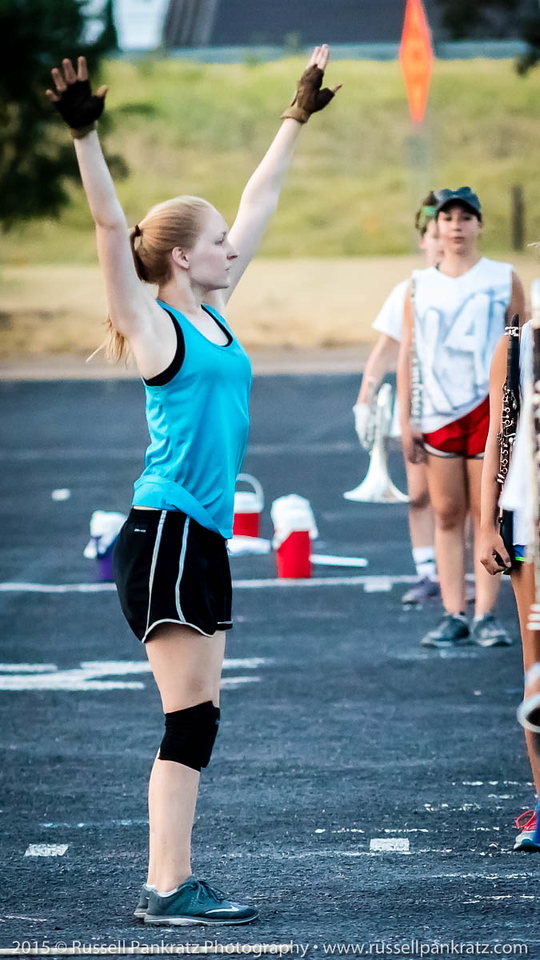 20150814 11th Evening - Summer Band Camp-25