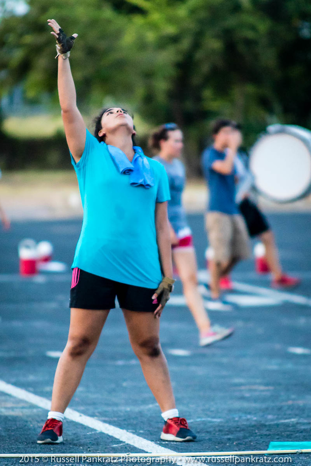 20150814 11th Evening - Summer Band Camp-26