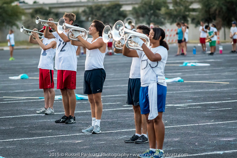 20150814 11th Evening - Summer Band Camp-12