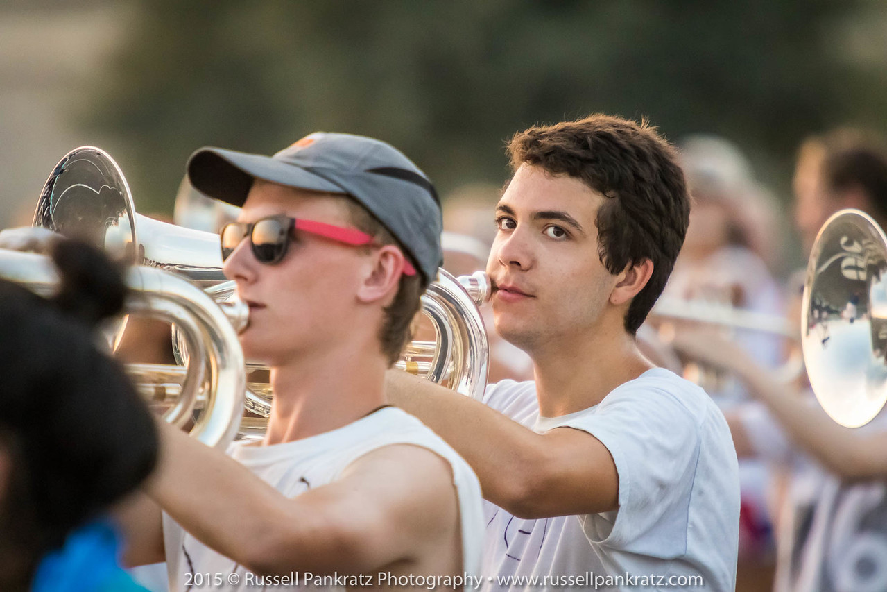 20150814 11th Evening - Summer Band Camp-3