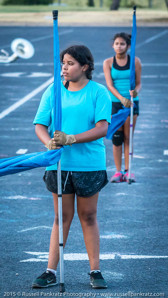 20150814 11th Evening - Summer Band Camp-7