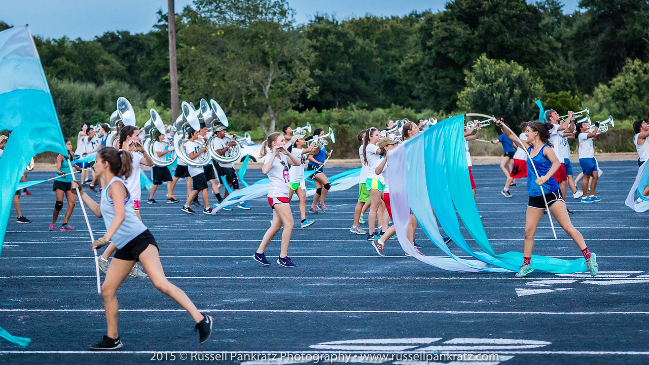 20150814 11th Evening - Summer Band Camp-31