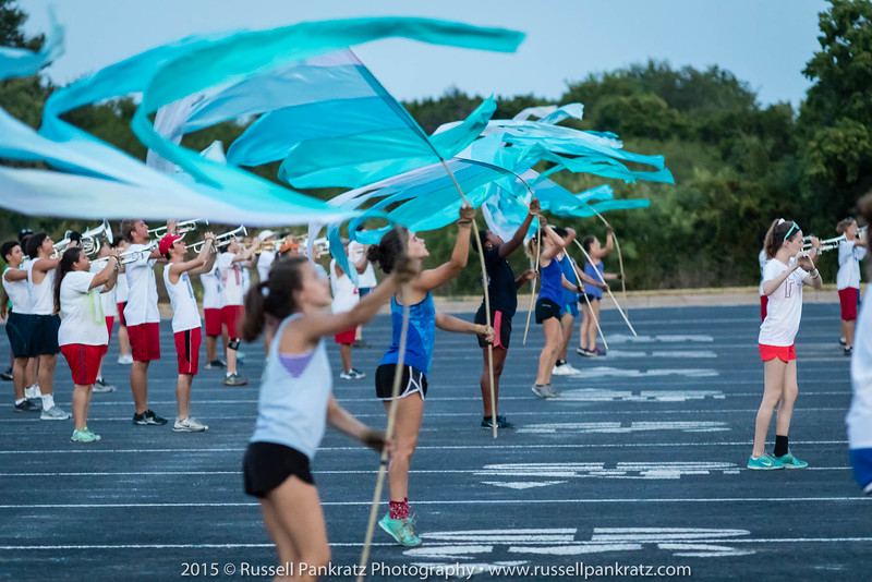 20150814 11th Evening - Summer Band Camp-39
