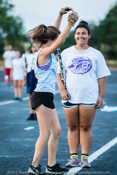 20150814 11th Evening - Summer Band Camp-28