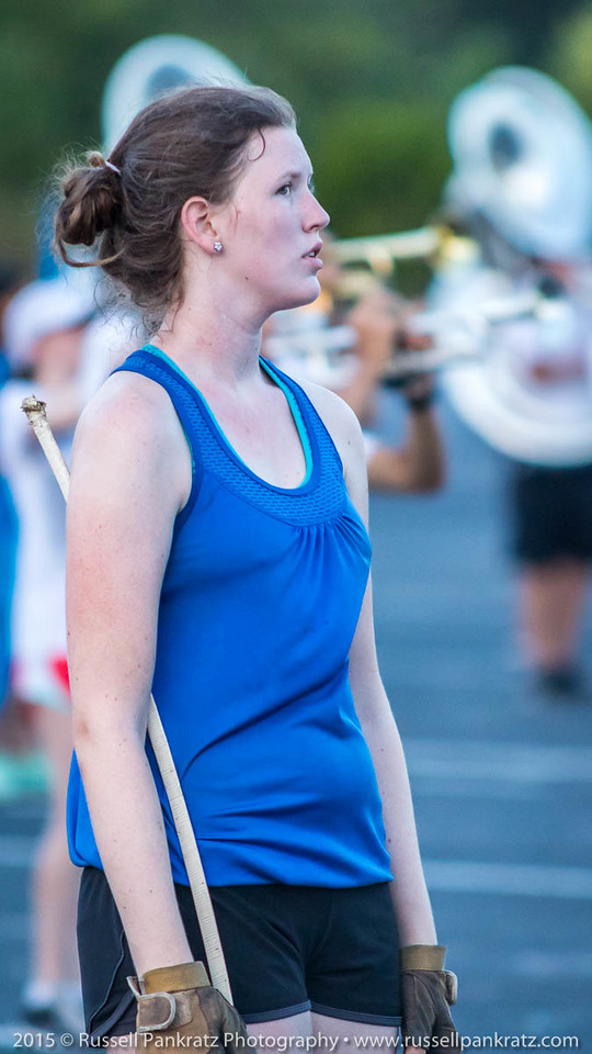 20150814 11th Evening - Summer Band Camp-10