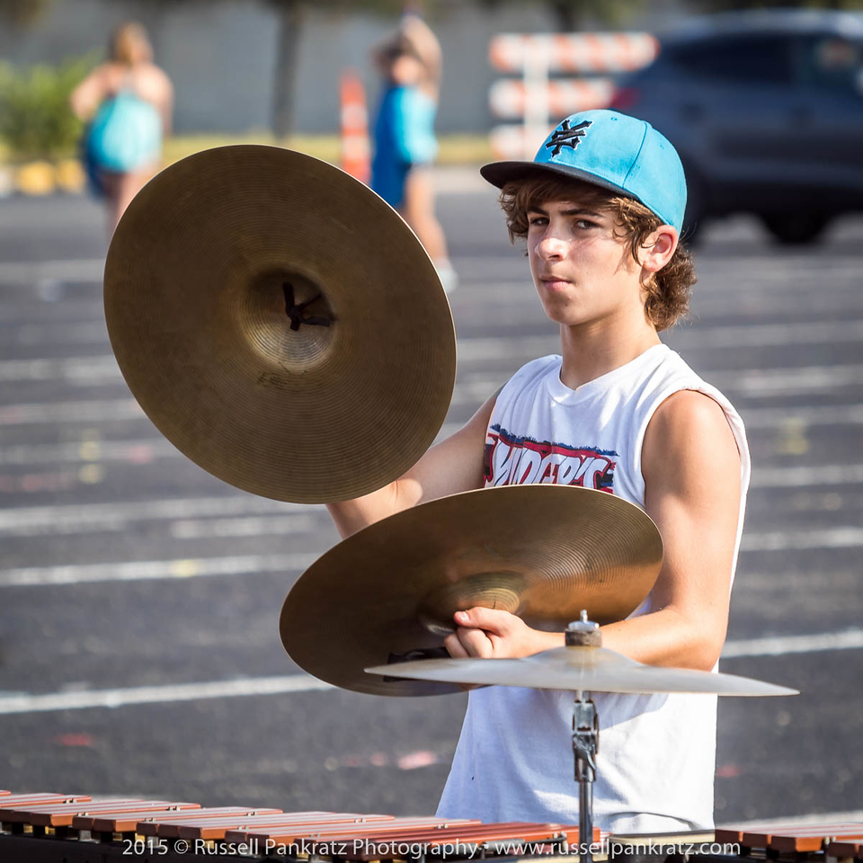 20150815 Last Morning Block - Summer Band Camp-33