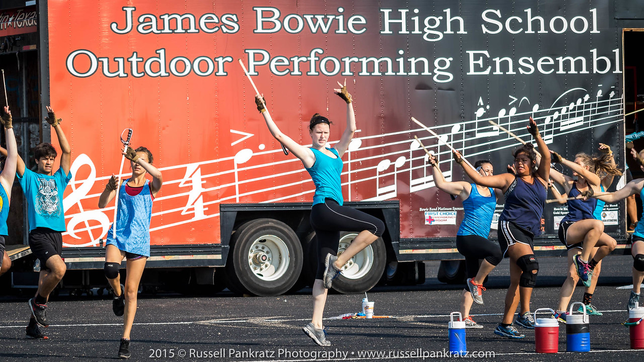 20150815 Last Morning Block - Summer Band Camp-37