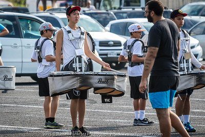 20150815 Last Morning Block - Summer Band Camp-5