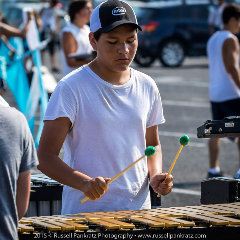 20150815 Last Morning Block - Summer Band Camp-40