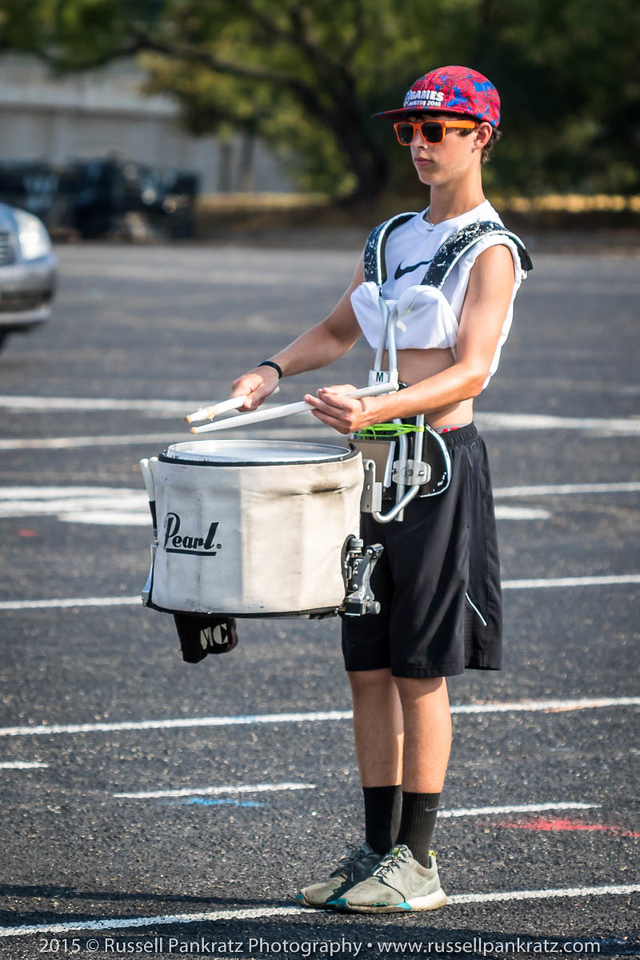 20150815 Last Morning Block - Summer Band Camp-20
