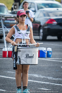 20150815 Last Morning Block - Summer Band Camp-1