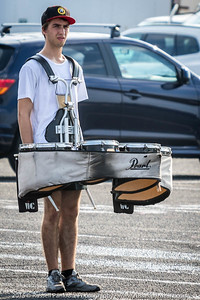 20150815 Last Morning Block - Summer Band Camp-7