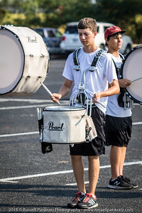 20150815 Last Morning Block - Summer Band Camp-16