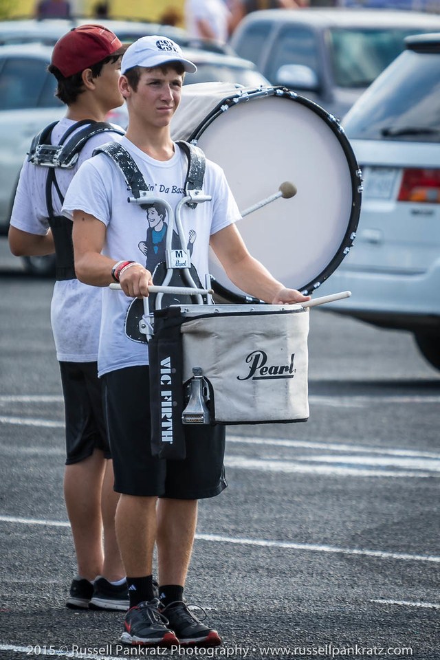 20150815 Last Morning Block - Summer Band Camp-3