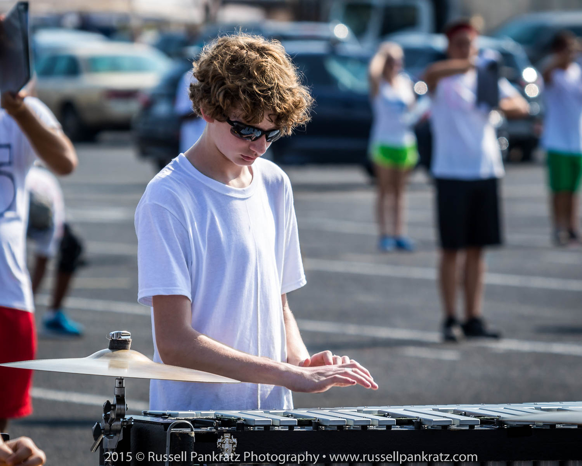 20150815 Last Morning Block - Summer Band Camp-41