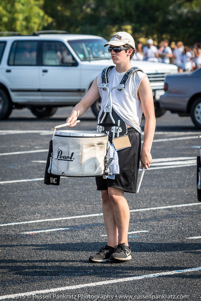 20150815 Last Morning Block - Summer Band Camp-18